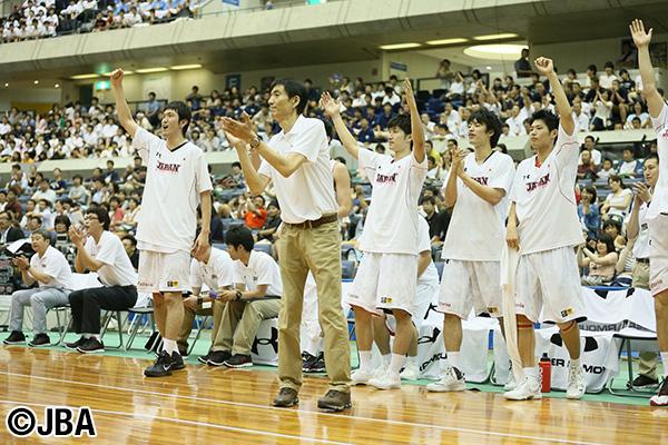 学生選抜から日本代表へ 池内ヘ...