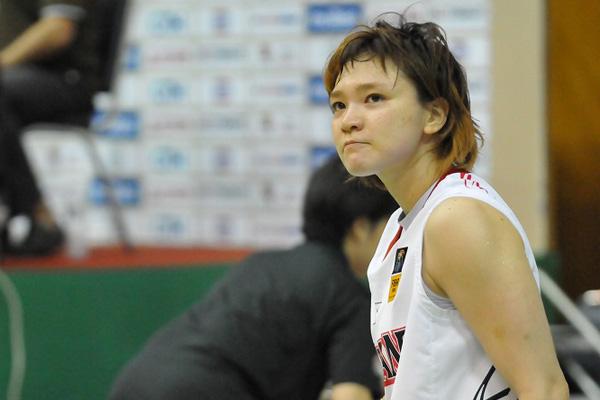 吉田 亜沙美選手