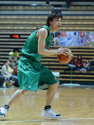 #11宇都 直輝選手
