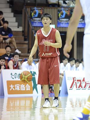 #11笹山 貴哉選手