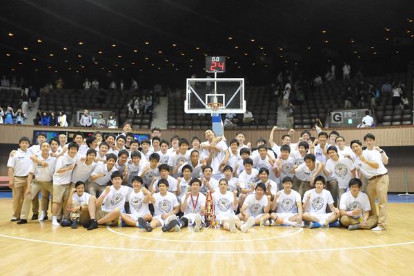 第64回関東大学選手権