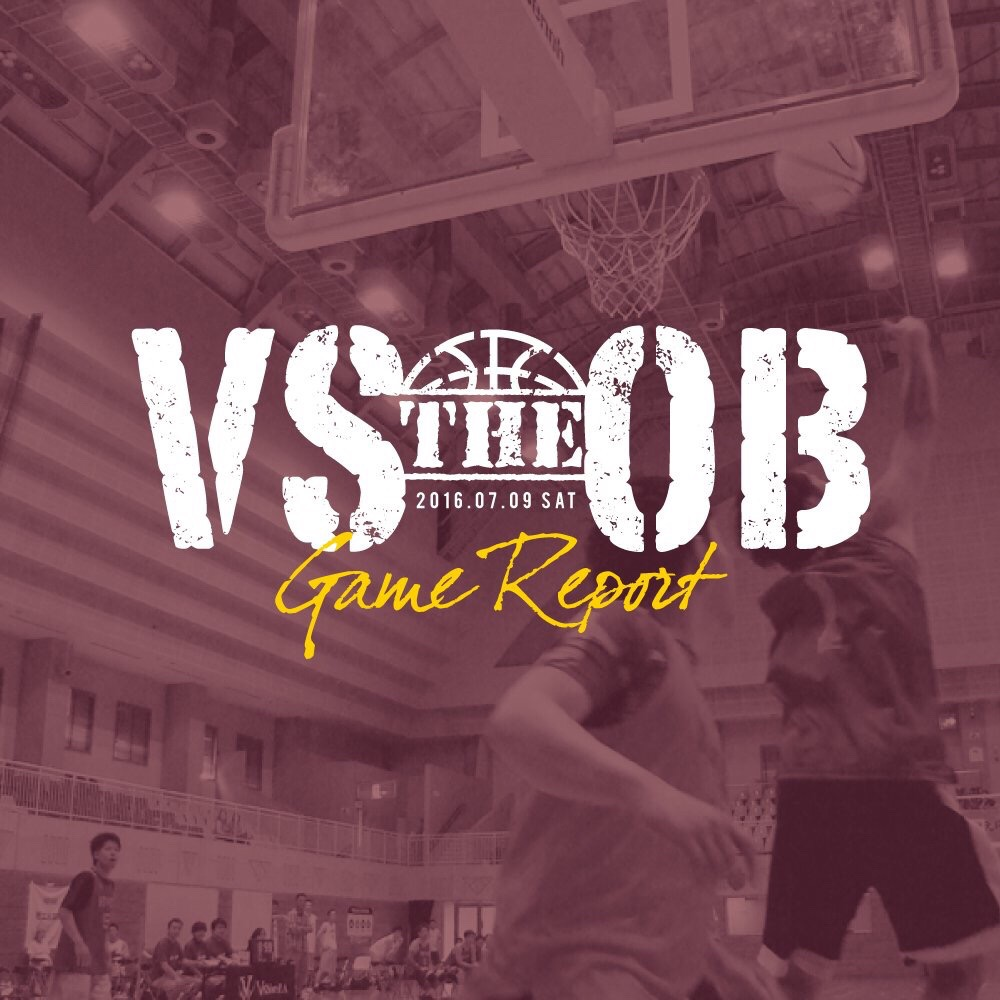 VS THE OB Game Report